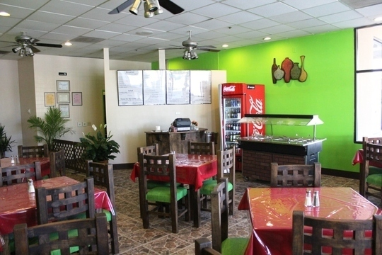Lime's Traditional Mexican Kitchen - Bringing The Traditional Back To The Mexican Kitchen